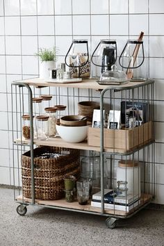 Serviteur Wc Ikea Luxe Photographie Ikea Grundtal Kitchen Cart Stainless Steel Pinterest