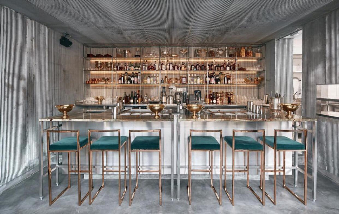 Show Room Point P Unique Images 100 Best Bars In Paris to Drink at Right now