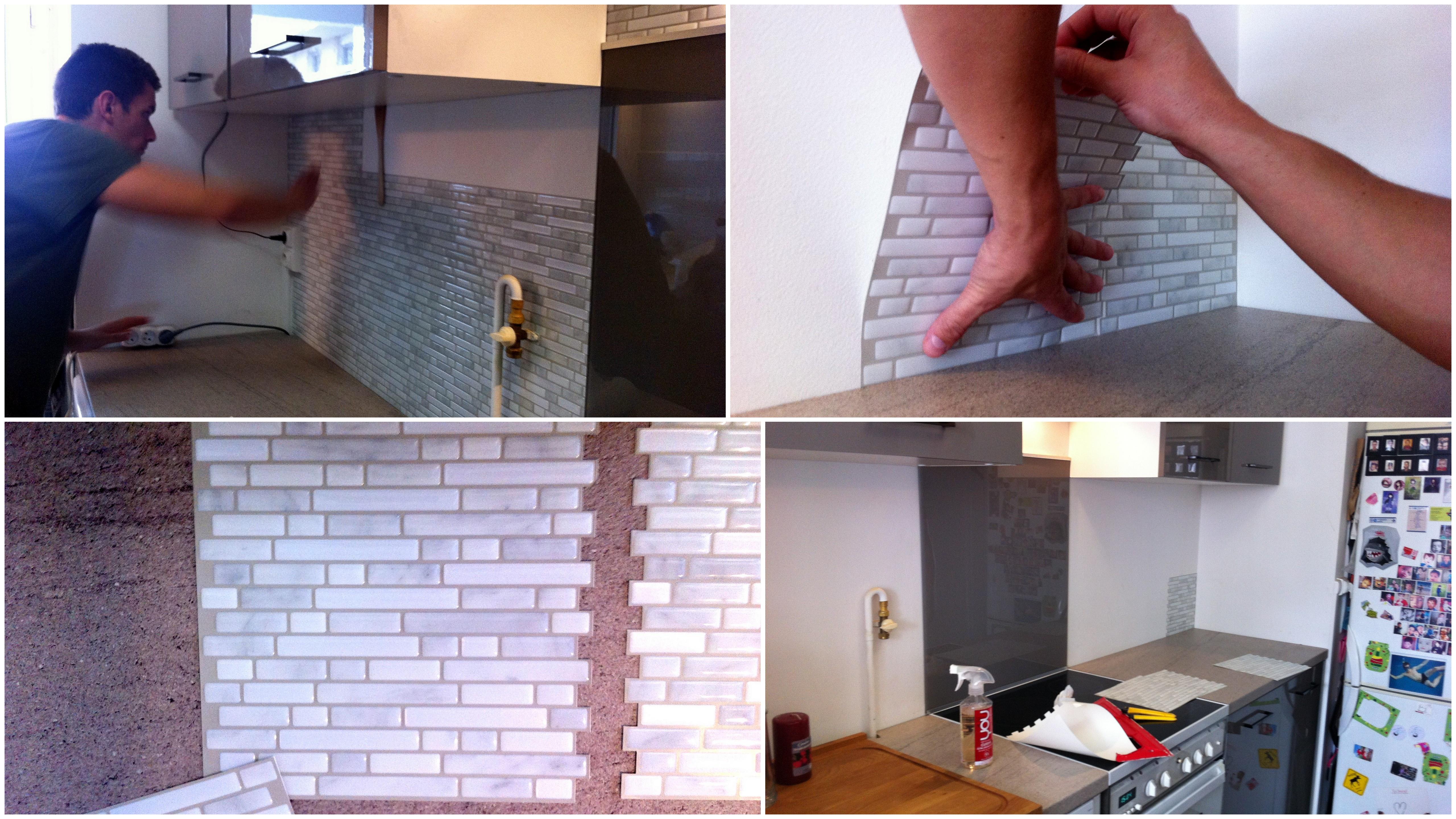 Smart Tiles Leroy Merlin Beau Image Carrelage Adhesif Pour Salle De Bain Meilleur De Carrelage Adhsif