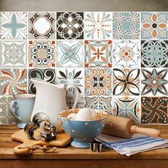 Smart Tiles Leroy Merlin Beau Photos Carrelage Mural Posez Le Sans Colle Ni Poussi¨re
