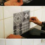 Smart Tiles Leroy Merlin Élégant Collection Carrelage Mural Posez Le Sans Colle Ni Poussi¨re