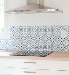 Smart Tiles Leroy Merlin Élégant Photos Carrelage Mural Posez Le Sans Colle Ni Poussi¨re