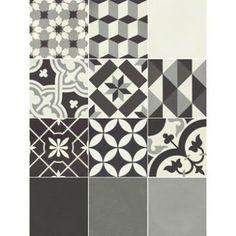 Smart Tiles Leroy Merlin Impressionnant Photos 68 Best Carreaux De Ciment Images On Pinterest