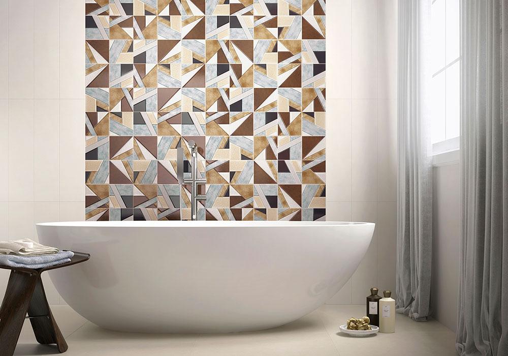 Smart Tiles Leroy Merlin Impressionnant Photos Vid O D 39 Installation Pour Carreaux Muraux En Mosa Que Smart