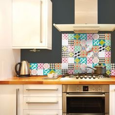 Smart Tiles Leroy Merlin Inspirant Photos Carrelage Mural Posez Le Sans Colle Ni Poussi¨re