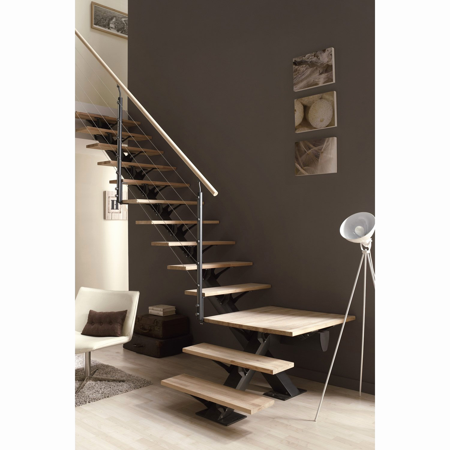 Smart Tiles Leroy Merlin Inspirant Stock Kit Renovation Escalier Leroy Merlin Luxe Balanoire Leroy Merlin