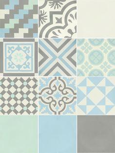 Smart Tiles Leroy Merlin Luxe Photos 68 Best Carreaux De Ciment Images On Pinterest