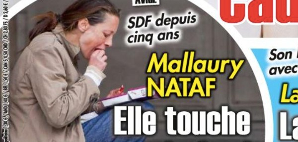 Sophie Davant Compagnon Georges Menut Beau Photos Mallaury Nataf touche Le Fond Selon Ici Paris