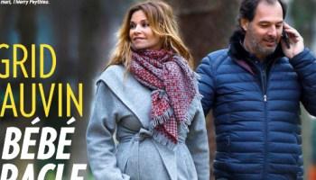 Sophie Davant Compagnon Georges Menut Frais Photos Ingrid Chauvin Lutte Contre Un Cancer Selon France Dimanche
