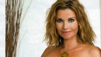 Sophie Davant Compagnon Georges Menut Meilleur De Photos Ingrid Chauvin Lutte Contre Un Cancer Selon France Dimanche