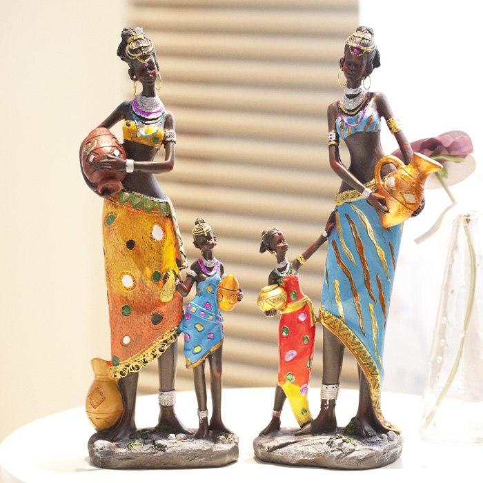 Statue Deco Grande Taille Beau Photos Décoration De La Maison Accessoires Figurines Antique Imitation
