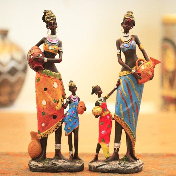 Statue Deco Grande Taille Frais Image Décoration De La Maison Accessoires Figurines Antique Imitation