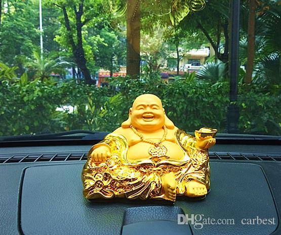 Statue Deco Grande Taille Nouveau Image Acheter Carbest01feng Shui Golden Bouddha Heureux Bouddha Riant Avec
