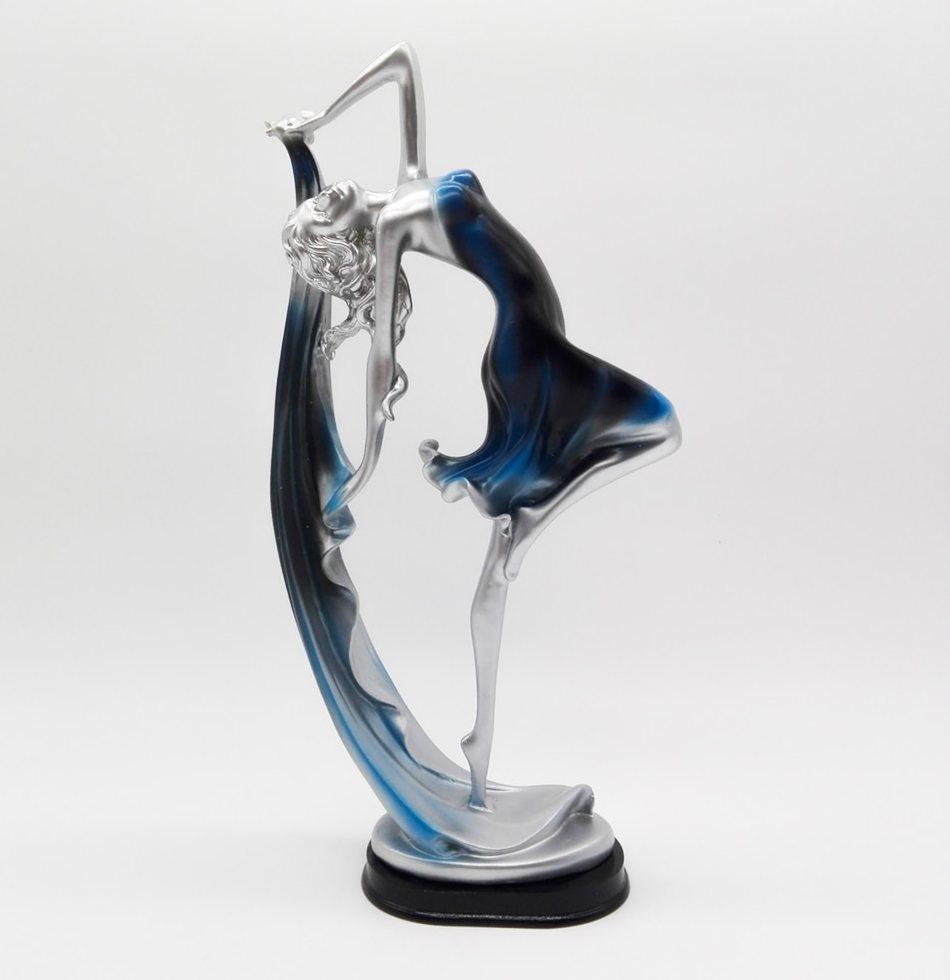 Statue Deco Grande Taille Unique Image ≧danseuse Du Ventre Figurine Femme Statues Poupée De Mariage