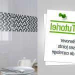 Stickers Carreaux De Ciment Leroy Merlin Élégant Collection Leroy Merlin Salle De Bain Carrelage Luxury Carreau De Ciment Leroy