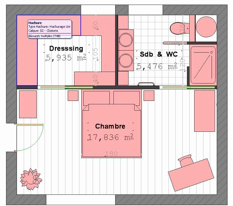 Suite Parentale Avec Salle De Bain Et Dressing Plan Impressionnant Image Plan Suite Parentale Avec Salle De Bain Et Dressing Luxe Résultat De