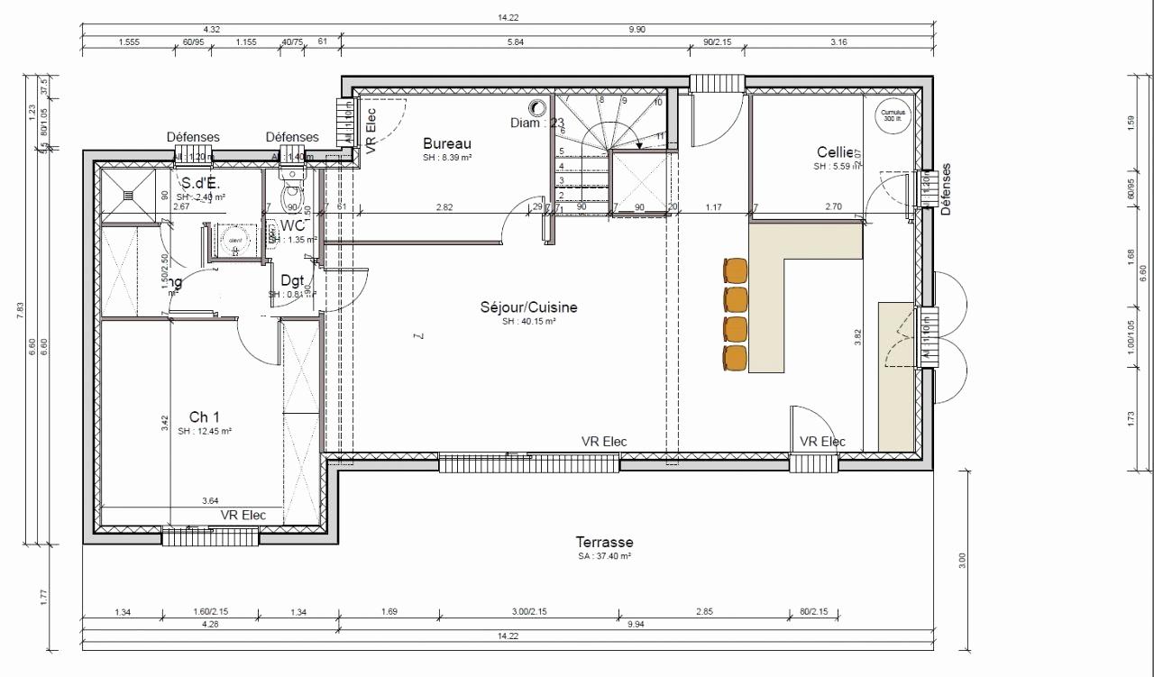 Suite Parentale Avec Salle De Bain Et Dressing Plan Inspirant Images Plan Suite Parentale Avec Salle De Bain Et Dressing Inspirant Plan