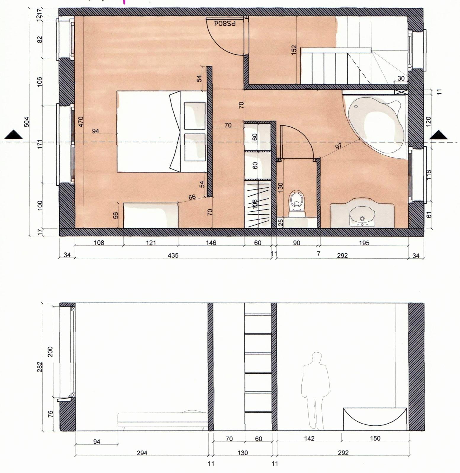 Suite Parentale Avec Salle De Bain Et Dressing Plan Luxe Collection 21 Suite Parentale Avec Salle De Bain Et Dressing Décoration De