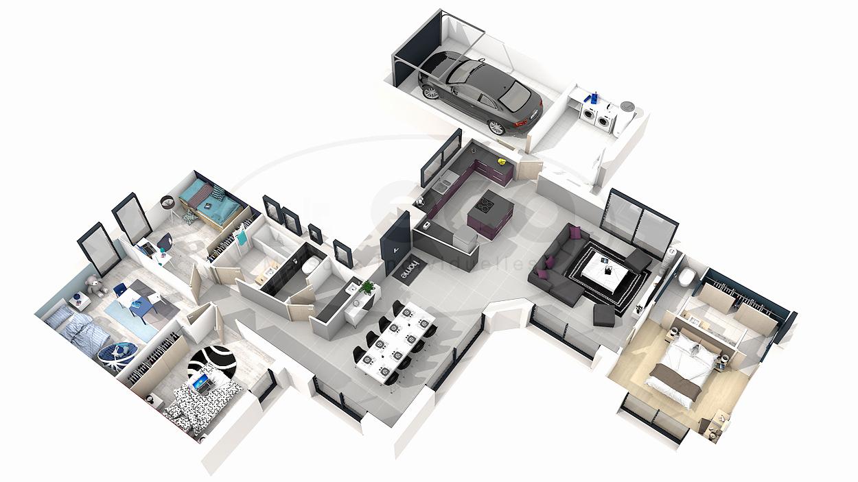 Suite Parentale Avec Salle De Bain Et Dressing Plan Luxe Images Plan Maison Suite Parentale Génial Plan Chambre Parentale Avec Salle