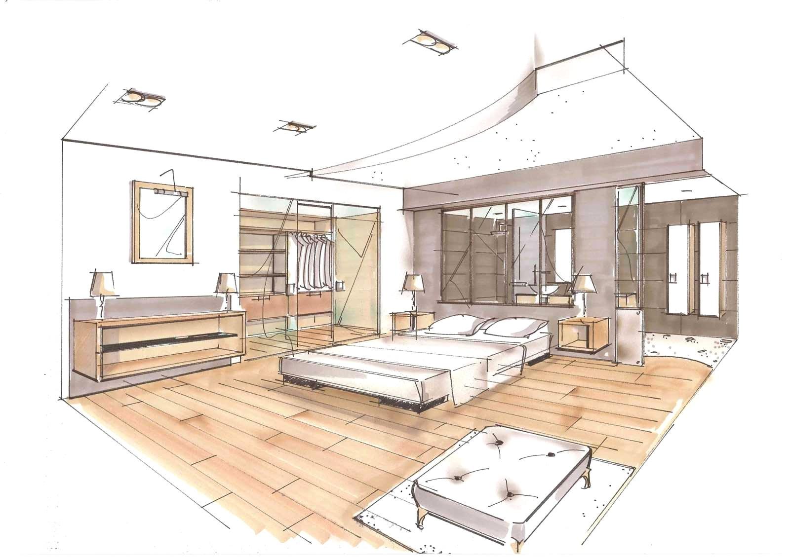 Suite Parentale Avec Salle De Bain Et Dressing Plan Unique Galerie Suite Parentale Avec Salle De Bain Et Dressing 20m2 Adorable Chambre