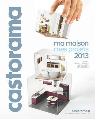 Suspension Monte Et Baisse Castorama Beau Galerie Catalogue Aménagement Intérieur 2013 by Promocatalogues issuu