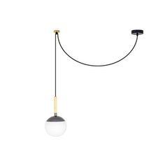 Suspension Monte Et Baisse Castorama Beau Galerie Plate and Sphere by atelier areti Lighting Electric