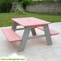 Table Bac A Sable Leroy Merlin Frais Stock 20 Meubles De Jardin Pour Vos Enfants Pinterest