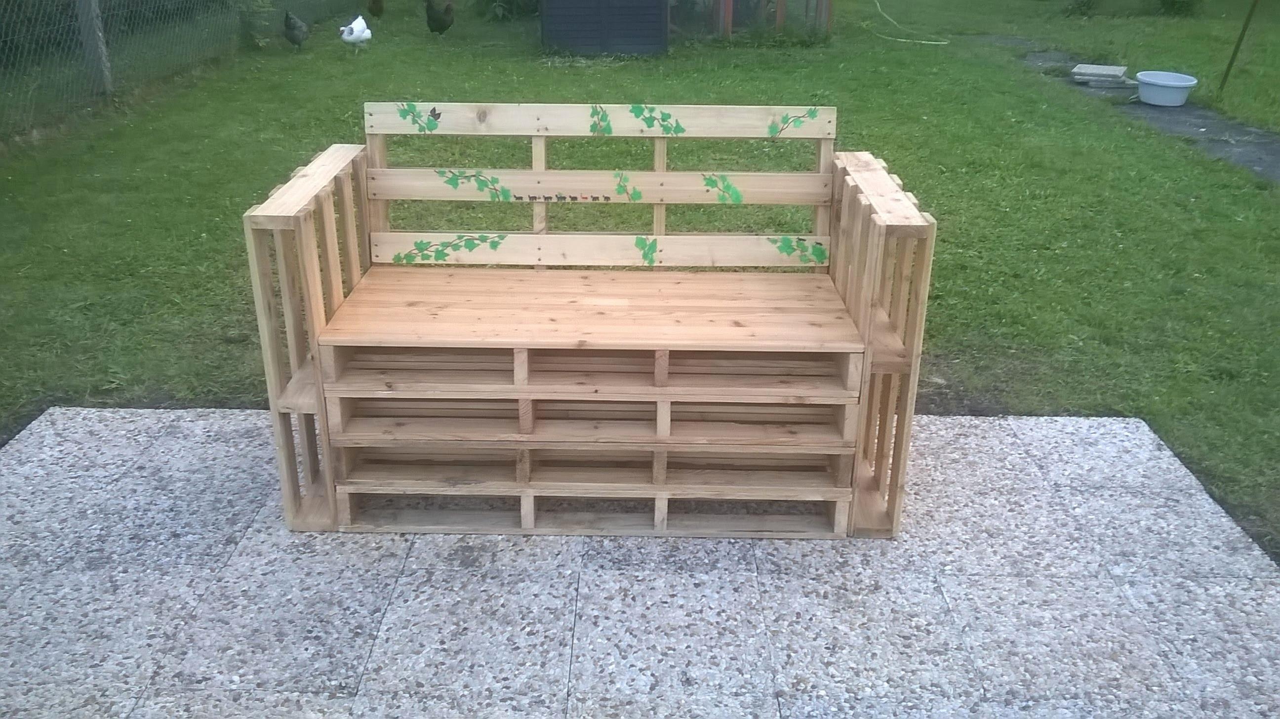 Table Basse Amazon Beau Photos Fabriquer Une Table De Jardin Ainsi Que Aimable Banco Jardin Nuevo
