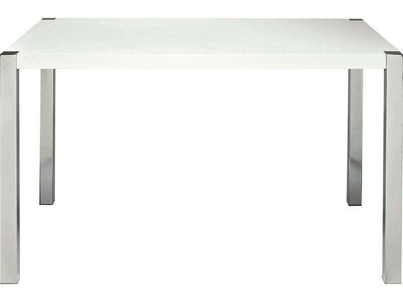 Table Cuisine Conforama Inspirant Photos Table Rectangulaire Sunny Coloris Blanc Vente De Table De Cuisine