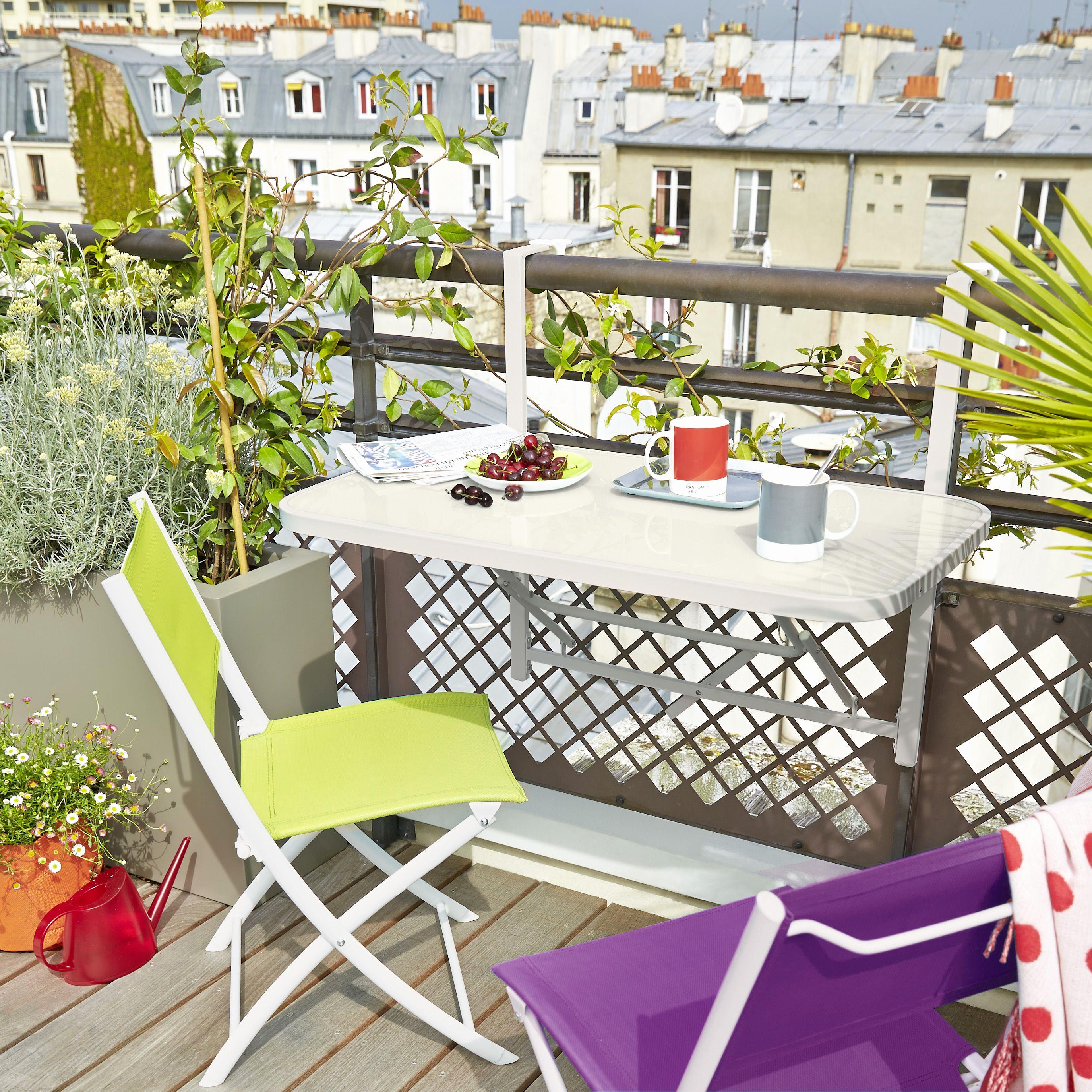 Table De Balcon Rabattable Carrefour Frais Galerie Table Pliante Carrefour 39 Euros Luxe Table Balcon Accrocher En