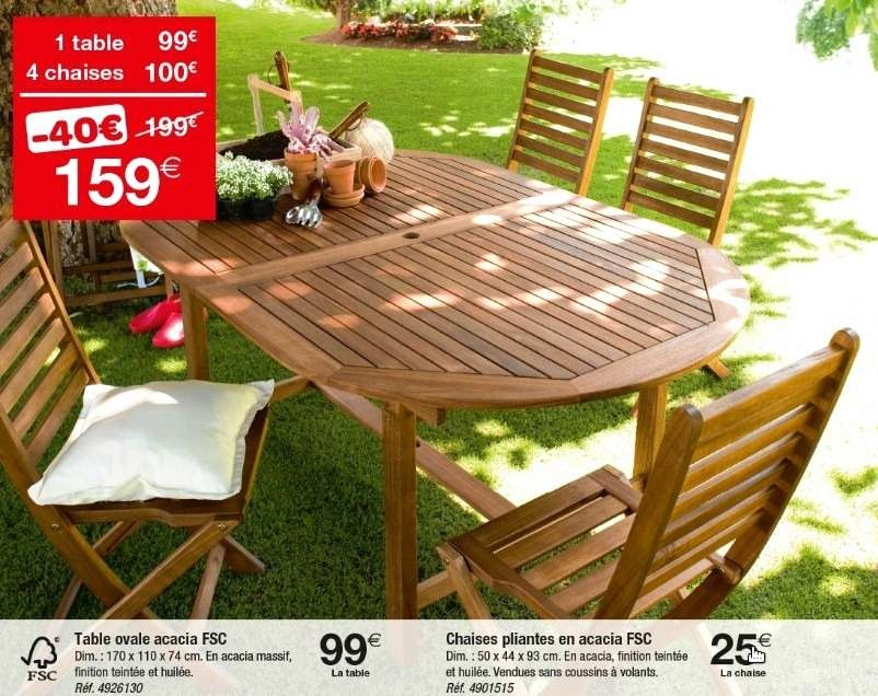 Table De Camping Carrefour Élégant Image Table Et Chaise Pliante Luxe Table Pliante Carrefour Chaises De