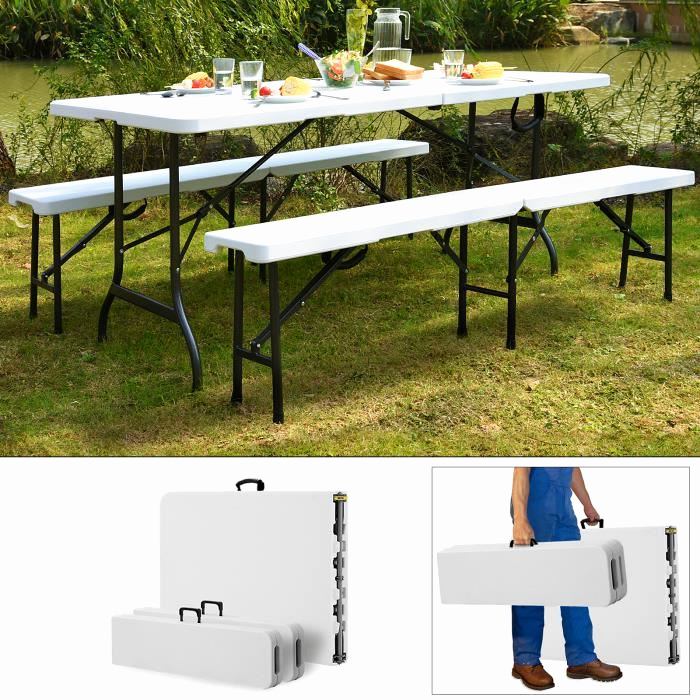 Table De Camping Carrefour Inspirant Photos Table De Camping Pliante Valise Inspirant Table Pliante Banc Latest