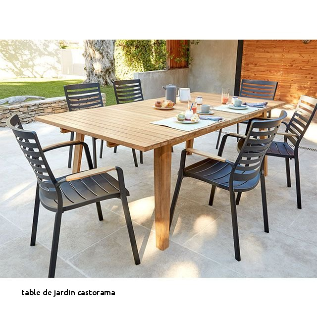 Table De Jardin Alinea Nouveau Collection Table De Jardin Castorama Table De Jardin En Bois Fuji 179 220 X 110
