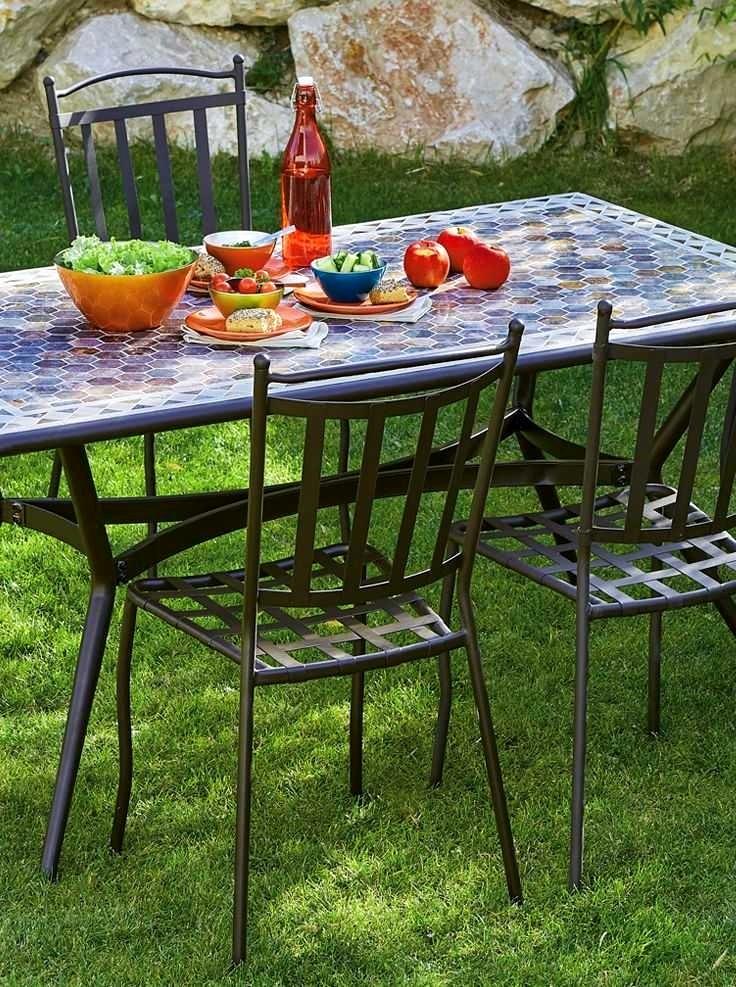 Table De Jardin Alinea Nouveau Images Meuble Jardin Metal Beau Tables De Jardin Table Jardin Extensible