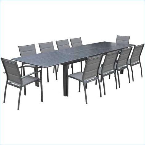 Table De Jardin Alinea Nouveau Photographie Table Exterieure Extensible Capgun Ics