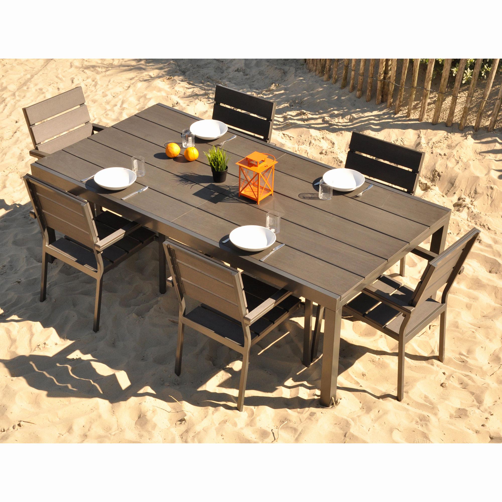 Table De Jardin Intermarche Frais Collection Table De Jardin Bois Pas Cher Inspirant Best Salon De Jardin Bois