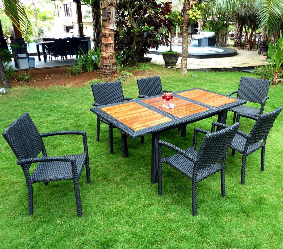 Table De Jardin La Foir Fouille Beau Photographie Meuble Salle De ...