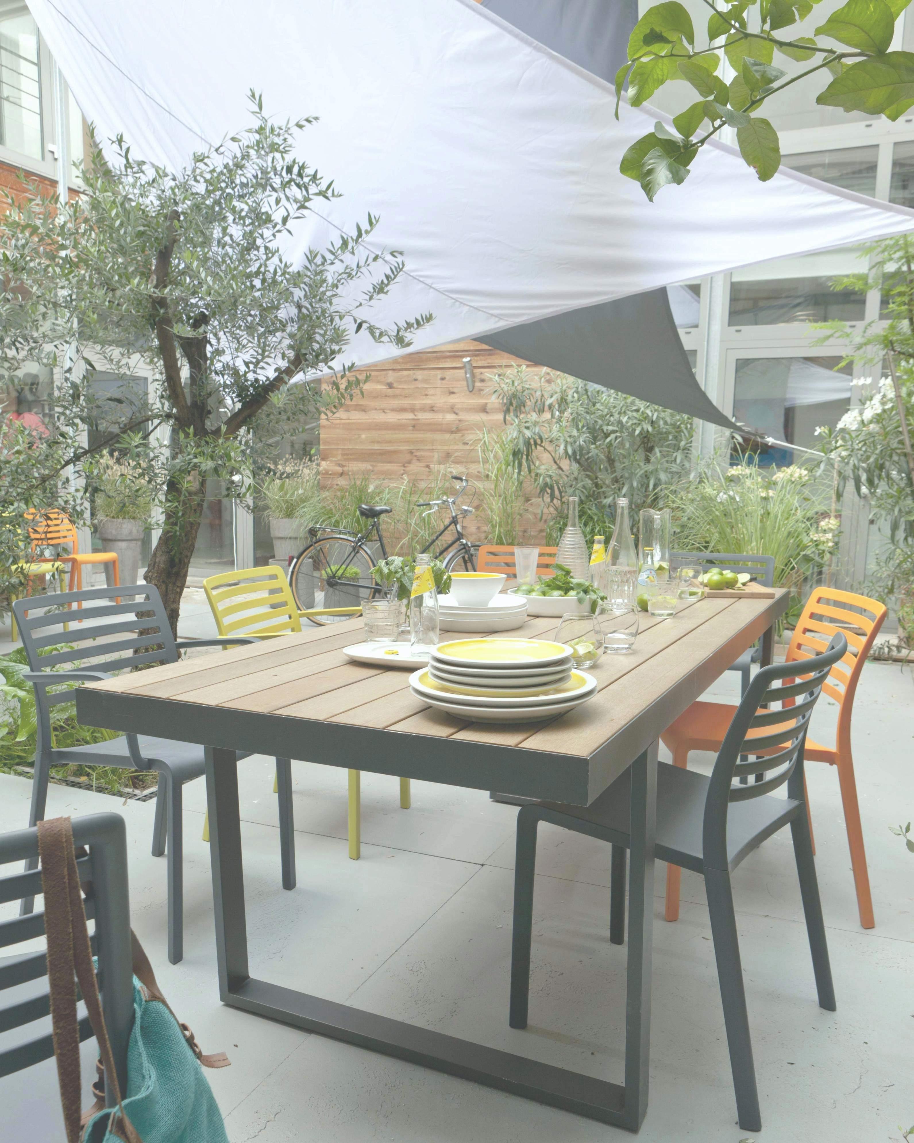 Table De Jardin Plastique Leclerc Luxe Photographie 18 Magnifique Mobilier De Jardin Leclerc Galerie De Cuisine Jardin