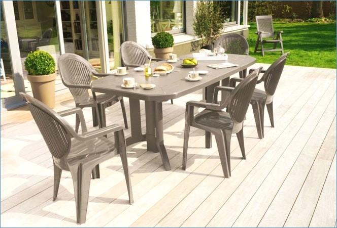 Table De Jardin Plastique Leclerc Unique Images Salon De Jardin Resine Leclerc Capgun Ics