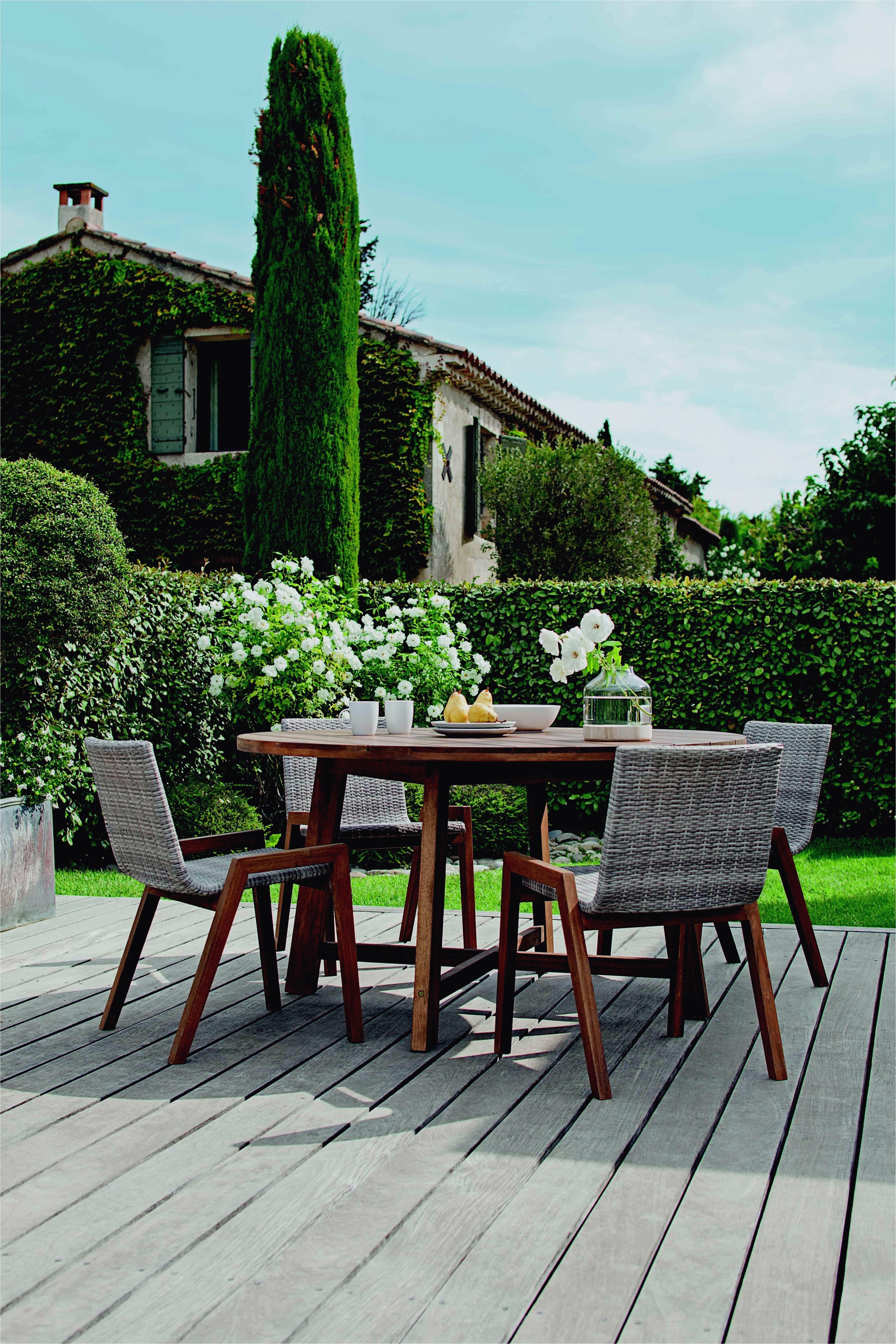 Table De Jardin Ronde En Bois Leclerc Beau Photos Table De Jardin Mosaique Plus Vieux Leclerc Bain De soleil Unique