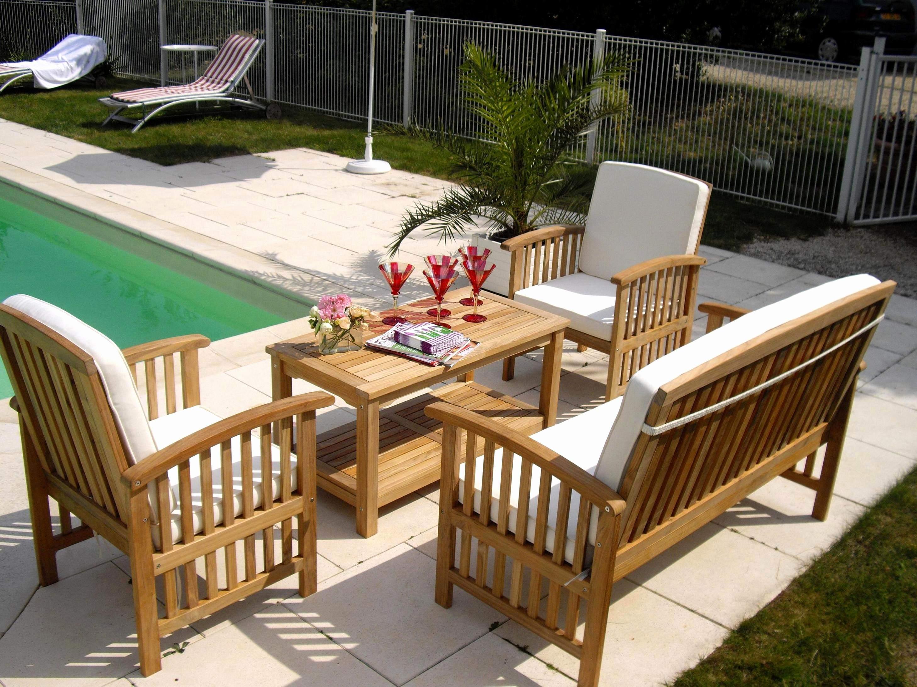 Table De Jardin Ronde En Bois Leclerc Frais Photos Table Jardin Leclerc Luxe Mobilier Leclerc Luxe Table Jardin Pas