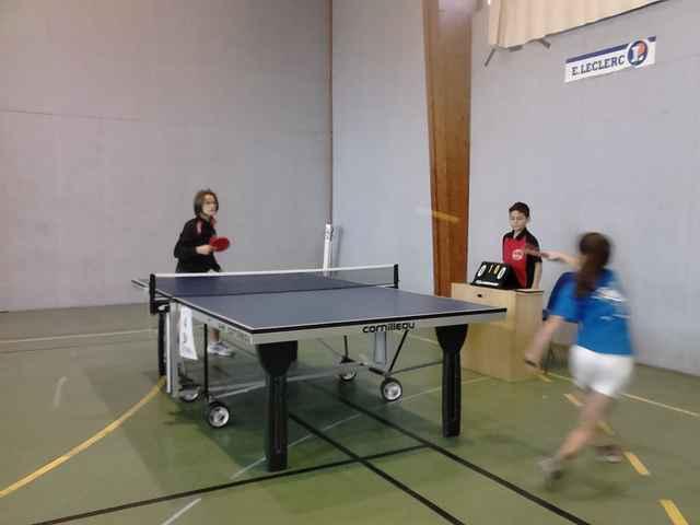 Table De Ping Pong Exterieur Occasion Impressionnant Photos Tennis De Table Boisseuil
