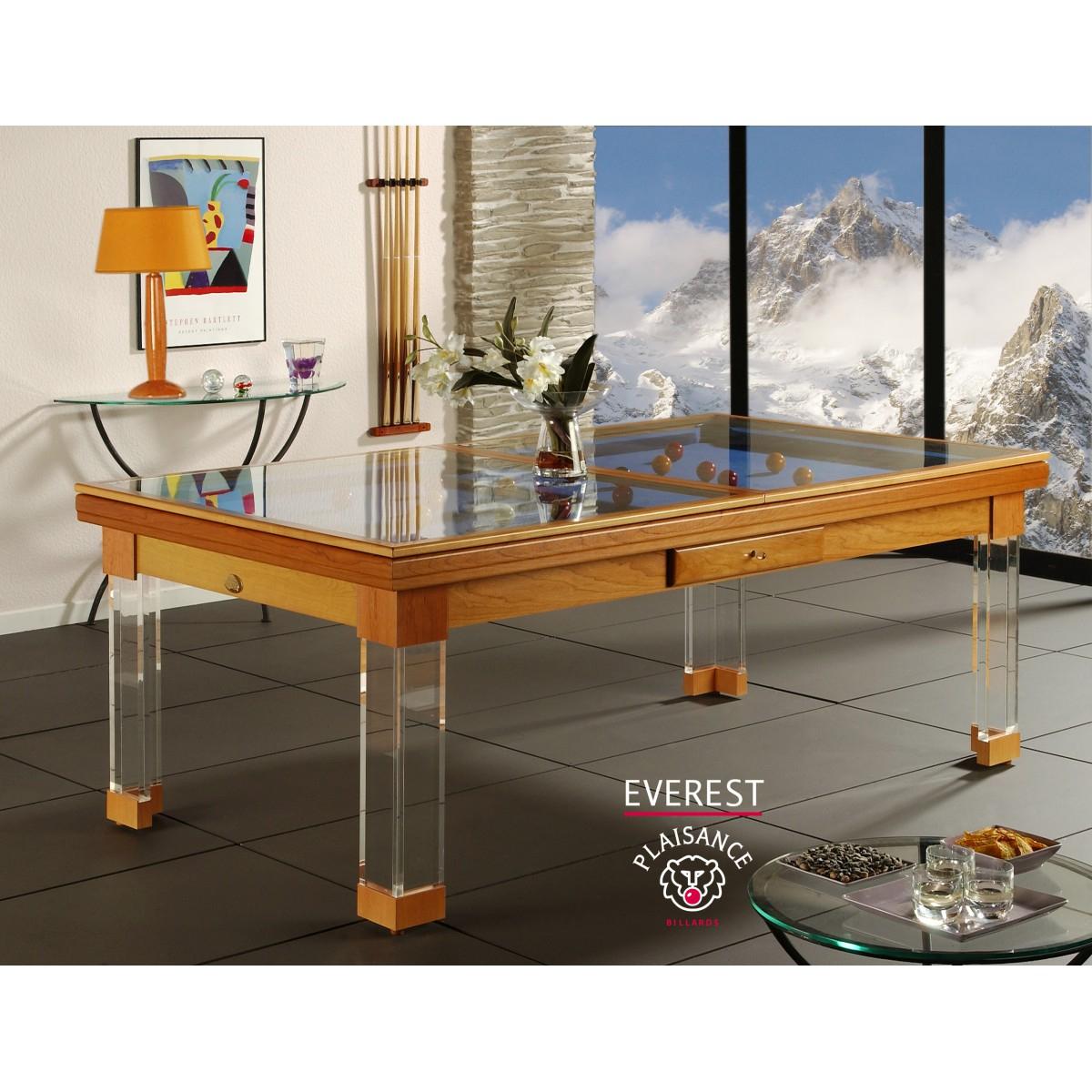Table De Ping Pong Exterieur Occasion Inspirant Galerie Table Billard Mod¨le Everest De La Gamme Prestige