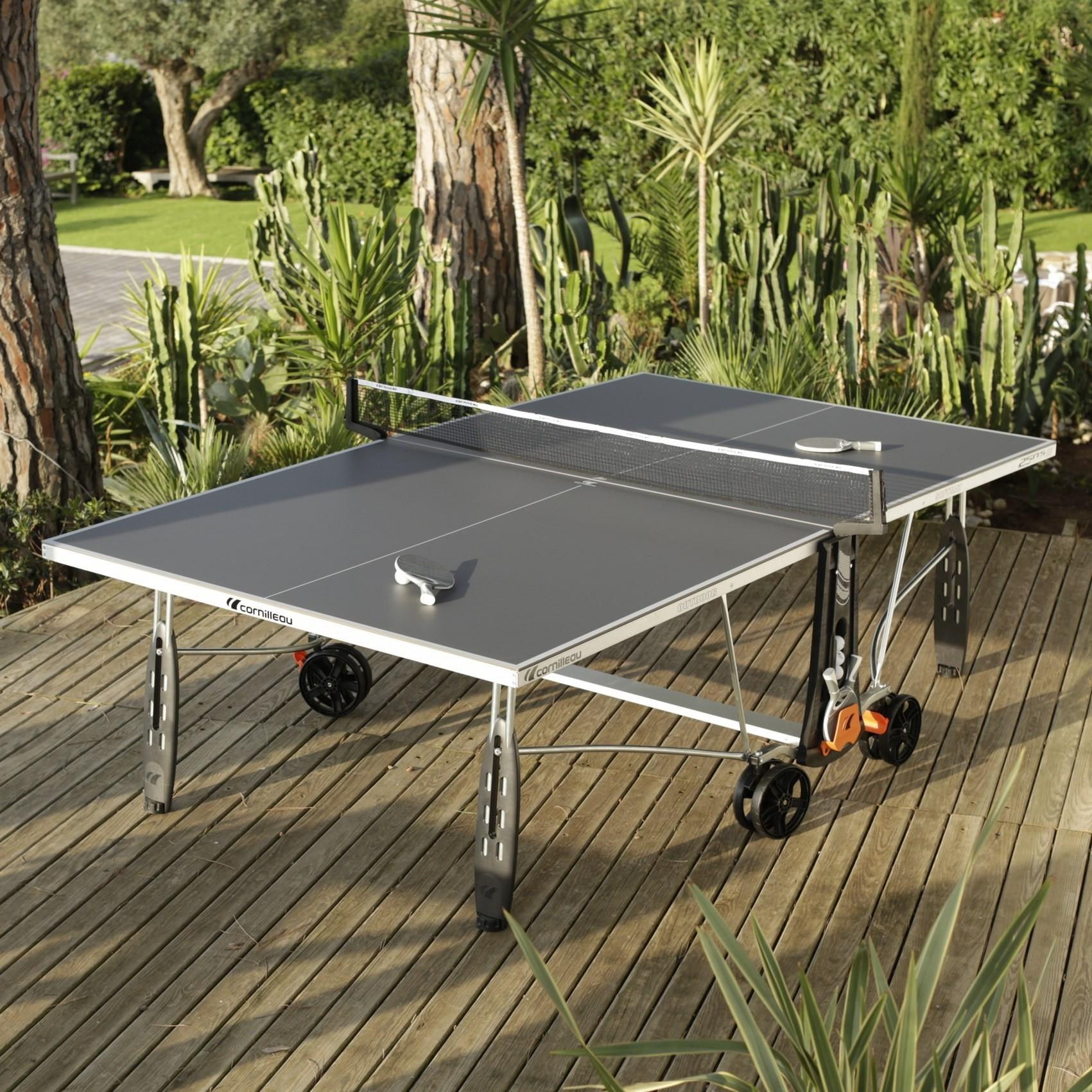 Table De Ping Pong Exterieur Occasion Inspirant Image Table De Ping Pong Cornilleau Outdoor Pas Cher Cheap Table De Ping