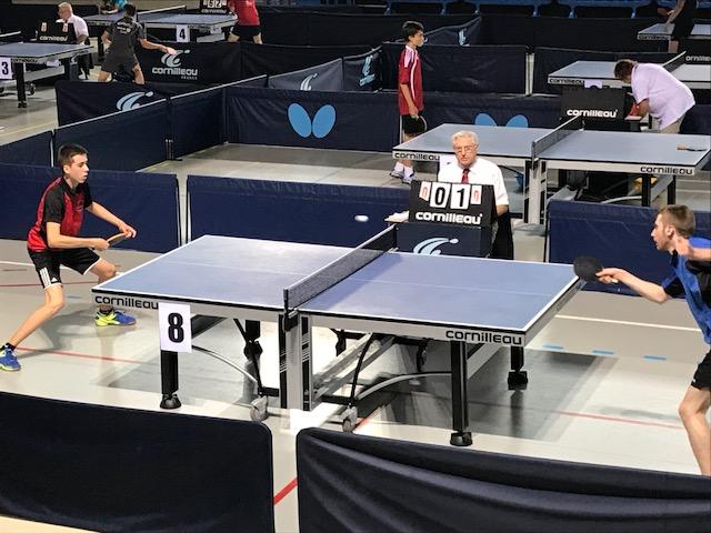 Table De Ping Pong Exterieur Occasion Unique Image Tennis De Table Boisseuil
