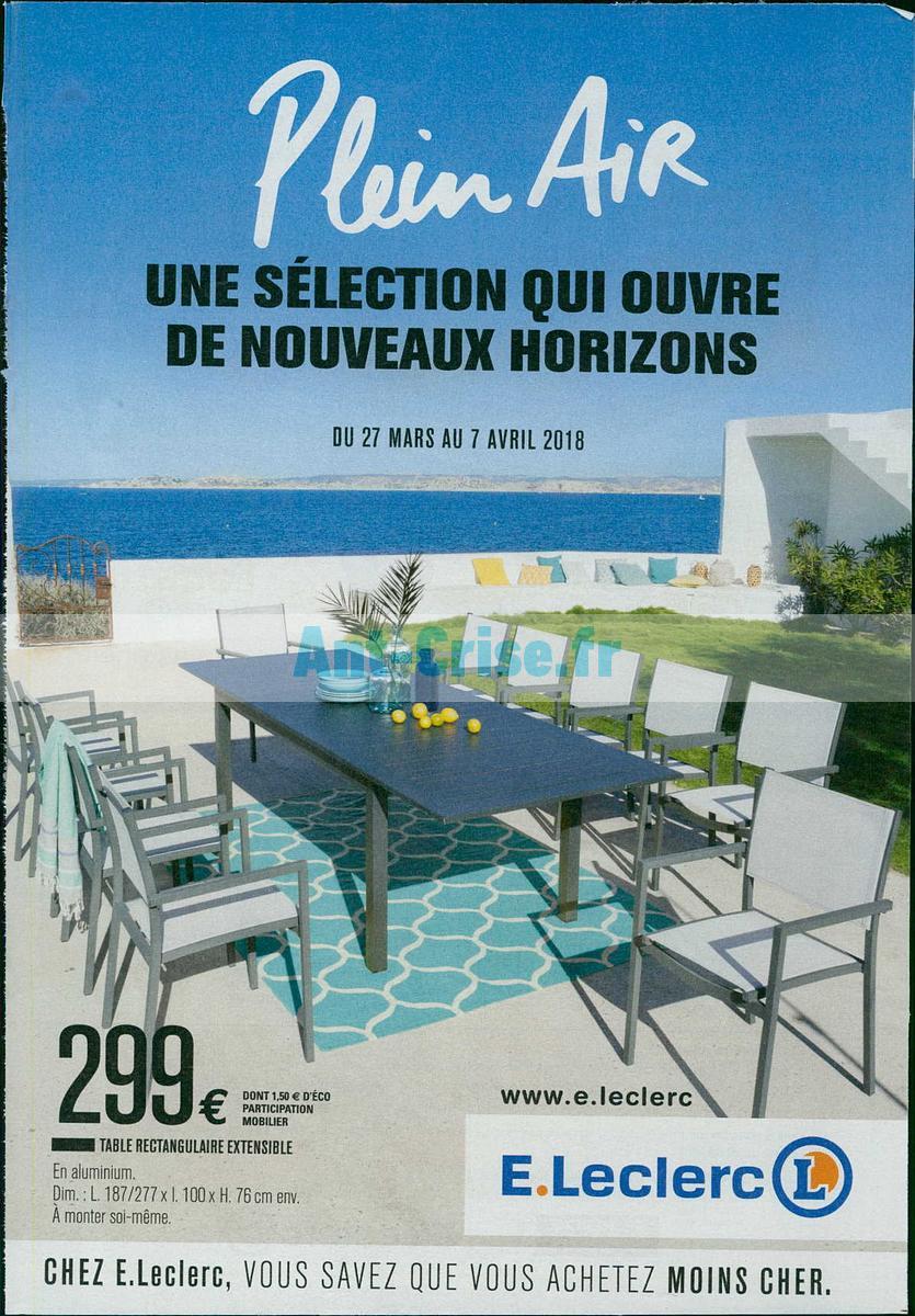 Table De Ping Pong Leclerc Frais Stock Table De Camping Valise Leclerc Salon De Jardin Chez Leclerc Frais