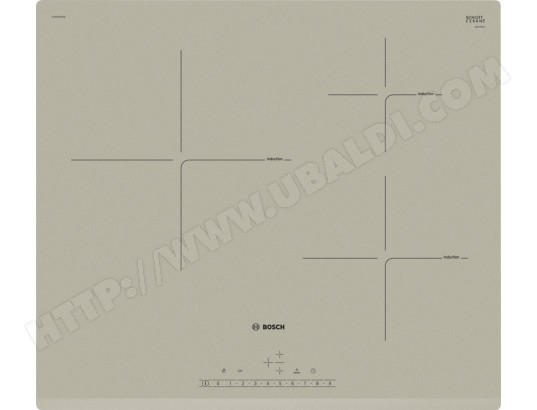 Table Induction Bosch Pil611b18e Beau Collection Table Cuisson Induction Bosch Free Plaque Cuisson Induction Tables