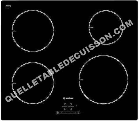 Table Induction Bosch Pil611b18e Frais Photos Table De Cuisson Induction Bosch Inspirant Table De Cuisson