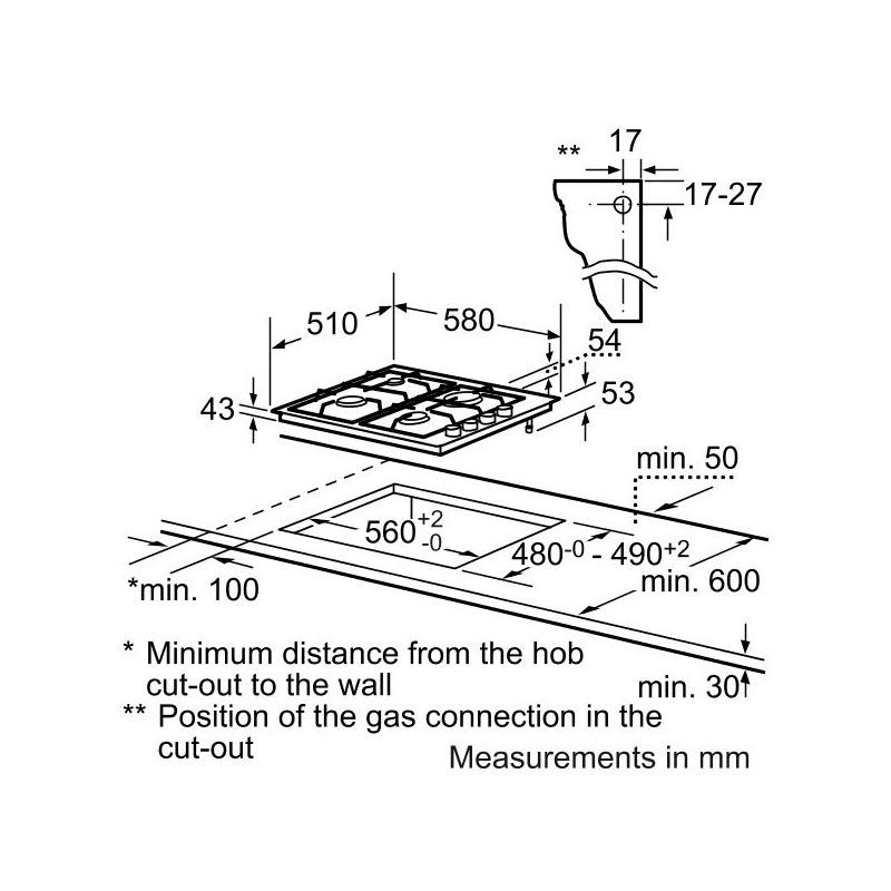 Table Induction Bosch Pil611b18e Impressionnant Image Les 24 Meilleur Table De Cuisson Induction Bosch Stock
