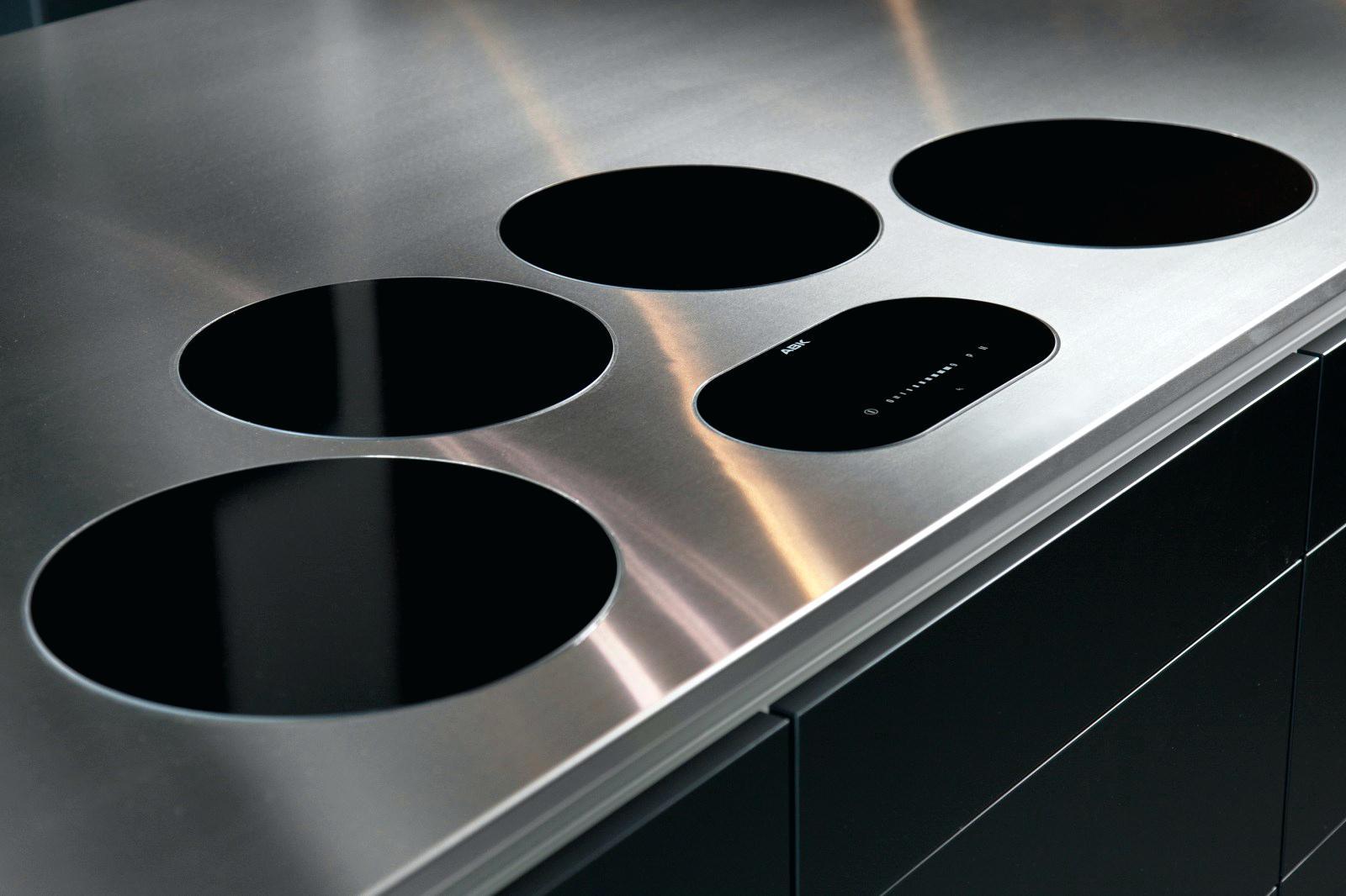 Table Induction Bosch Pil611b18e Impressionnant Photographie Plaque De Cuisson Induction I Cooking Avec Bruleurs Individuels Dans